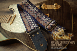 Bluebird Vintage & Rare Series - Vintage Blue Sterre