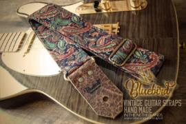 Bluebird Deluxe Series - Paisley Multi Color
