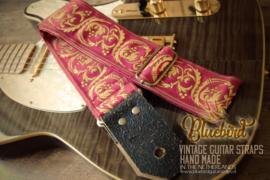 Bluebird Vintage Series - Pink