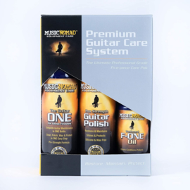 Guitar Care System (5 Pack) - MN108