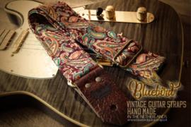 Bluebird Deluxe Series - Paisley Orange