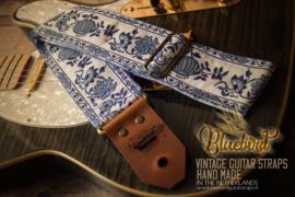 Bluebird Modern Series - Blue & White Delft Pumpkin