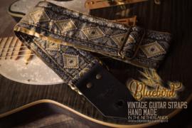 Bluebird Modern Series - Gold Diamond