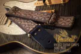 Bluebird Standard Series - Retro Metallic Brown