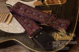 Bluebird Standard Series -  Retro Metallic Orange & Bordeaux