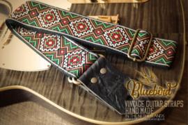 Bluebird Standard Series - Folkloric Ukrainian Green