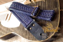 Bluebird Modern Series - Blue La Rouge