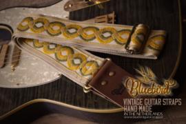 Bluebird Vintage & Rare Series - Vintage Oker & Olive Intwine