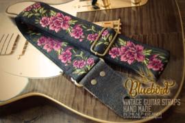 Bluebird Modern Series - Flowers Pink