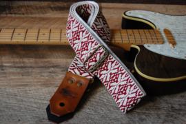 Bluebird Modern Series - Bamboo Red