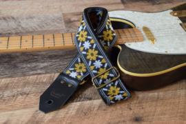 Bluebird Modern Series - Lennon Yellow Floral