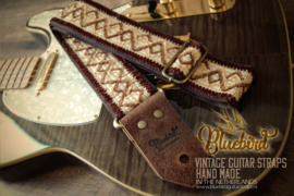 Bluebird Vintage & Rare Series - Vintage Old Brown