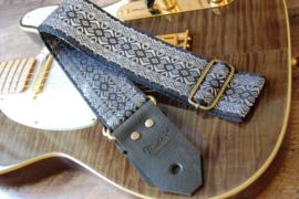 Bluebird Standard Series - Black & Silver Ymca
