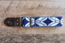Bluebird Vintage Series - Blue & Silver California Eagle