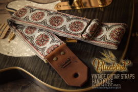 Bluebird Vintage & Rare Series - Vintage Decay White