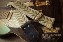 Bluebird Vintage Series - Green Maple Leaf