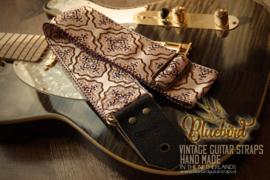 Bluebird Vintage & Rare Series - Vintage Lotus Pink & Beige