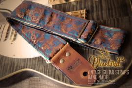 Bluebird Modern Series - Chocolate Blue