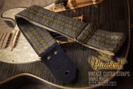 Bluebird Standard Series - Retro Metallic Olive Green