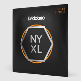D'Addario NYXL1046 10/46