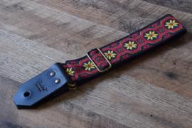 Bluebird Modern Series - Lennon Red Floral