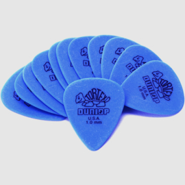 Dunlop Tortex® Standard Pick 1.0MM