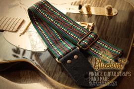 Bluebird Vintage & Rare Series - Vintage Colorful Ibiza