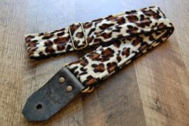 Bluebird Modern Series - Welcome2 Cleo Leopard
