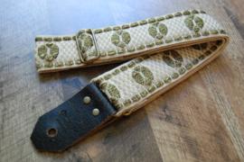 Bluebird Vintage & Rare Series - Vintage Green Beige