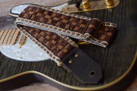 Bluebird Vintage & Rare Series - Vintage Wavy Brown