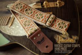 Bluebird Vintage Series - Orange & Green