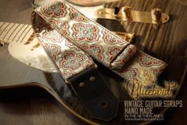 Bluebird Vintage & Rare Series - Vintage Lotus Blue & Beige