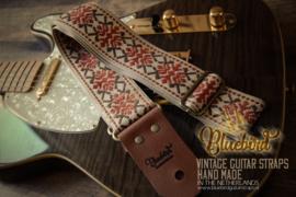 Bluebird Vintage & Rare Series - Vintage Frence Beige & Orange