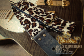 Bluebird Modern Series - Welcome2 Cleo Leopard