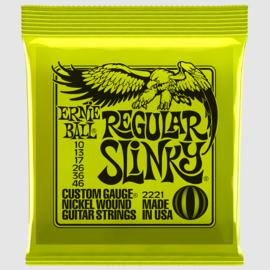 Ernie Ball 2221 Regular Slinky 10/46