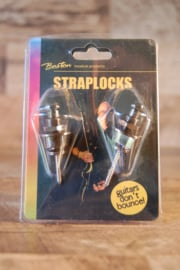 Straplock System Nickel
