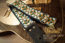 Bluebird Standard Series - Stained Glass