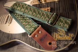 Bluebird Modern Series - Woven Green