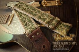 Bluebird Vintage & Rare Series - Vintage Peru Green