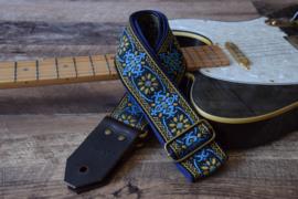 Bluebird Vintage & Rare Series - Vintage Blue & Oker