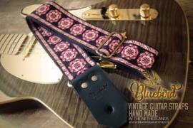 Bluebird Vintage Series - Black & Pink