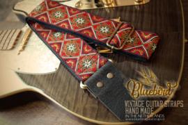 Bluebird Standard Series - Red Versailles