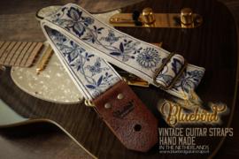 Bluebird Modern Series - Blue & White Delft