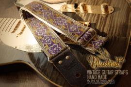 Bluebird Modern Series - Yellow & Purple