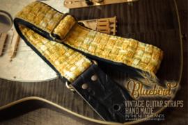 Bluebird Modern Series - Ocher & Yellow