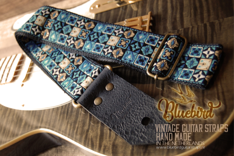 Bluebird Standard Series - Marshall '75 Blue
