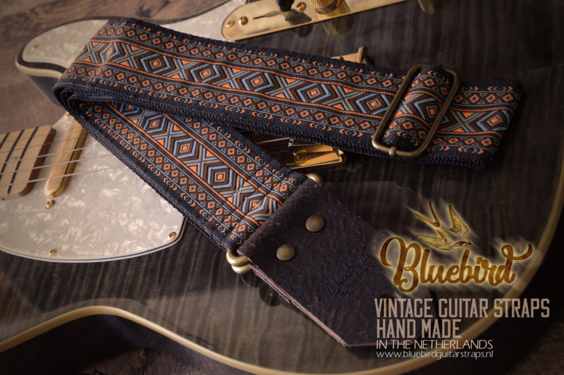 Bluebird Modern Series - Woodstock III