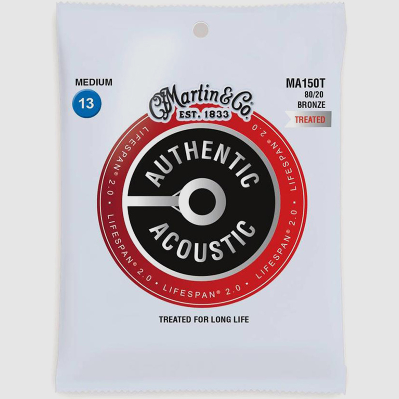 Martin Authentic Acoustic Lifespan 2  MA150T