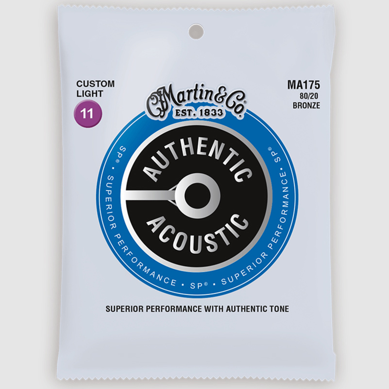 Martin Authentic Acoustic MA175