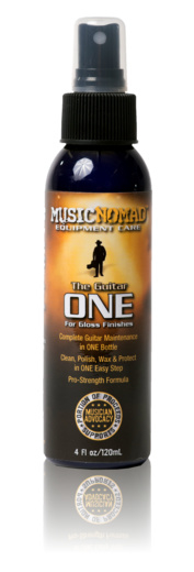 The Guitar ONE - All in 1 Cleaner - MN103